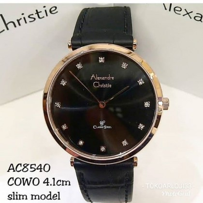 Alexandre Christie Men/Ladies Analog Watch AC8540