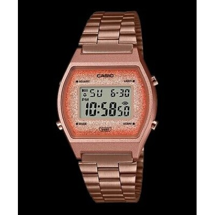 B640WCG-5D ORIGINAL STANDARD DIGITAL WATCH B640WCG-5DF CASIO